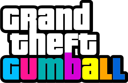 Grand Theft Gumball