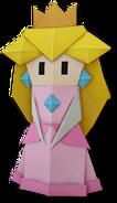 PMOK Princess Peach Artwork