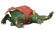 2.5.King K. Rool on all fours