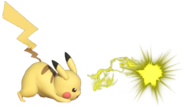 2.10.Pikachu using thunder Jolt