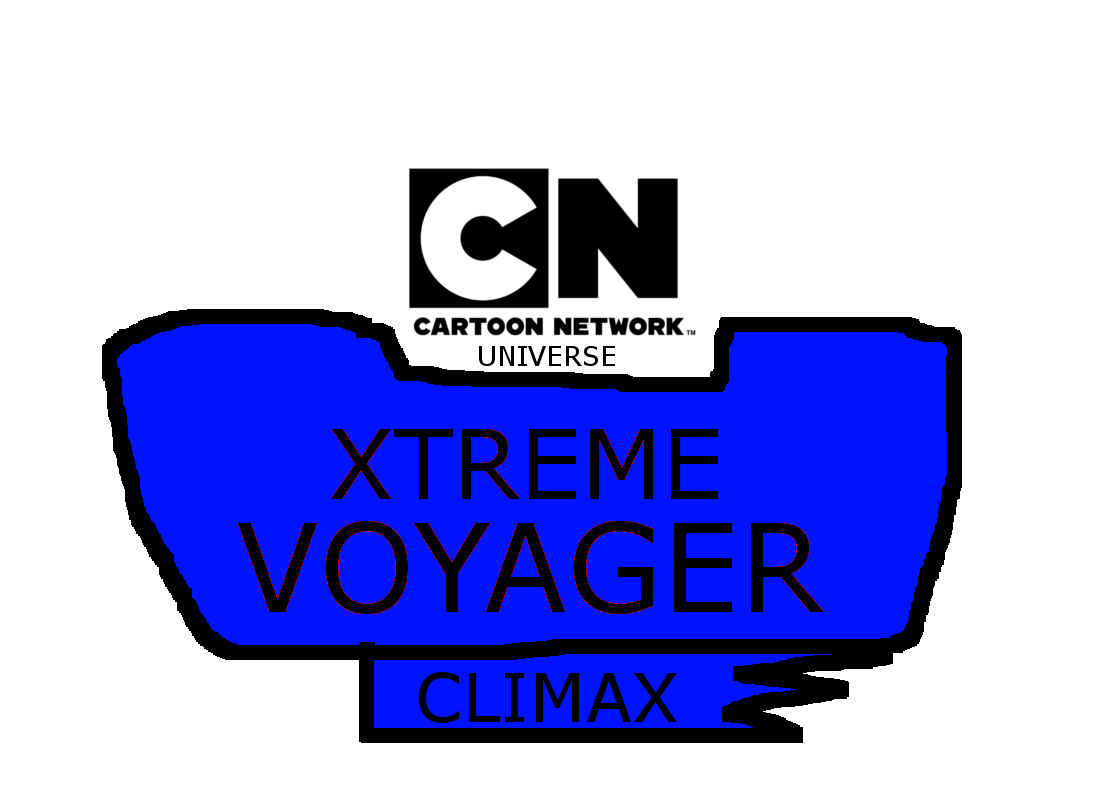 Cartoon Network Universe: Xtreme Voyager Climax