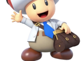 Dr. Toad