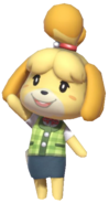 0.4.Isabelle waving at You