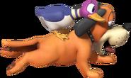 0.6.Duck Hunt Duo Running