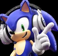 Sonic musique