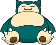 143Snorlax Dream