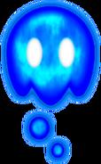 ACL Blue Podoboo