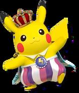 Pikachu-New3DS