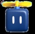 Propeller Block