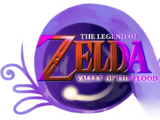 The Legend of Zelda: Valley of the Flood