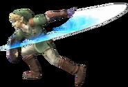 0.4.Twilight Princess Link swinging his Sword