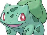 Pokémon FireRed Omega/Pokédex