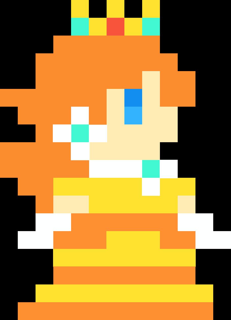 Costume Mario/Fanon Costumes