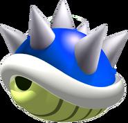 N64 Blue Shell