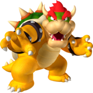 Bowser - Super Mario Galaxy