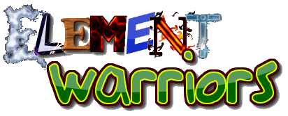 Element Warriors