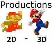 2D-3D Productions