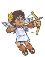 Pit kid icarus 2 us version artwork
