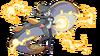 Shantae7S - Shantae shock