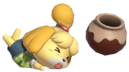 0.11.Isabelle lets go off a Pot