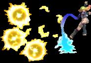 5.5.Phospora shooting lightning balls