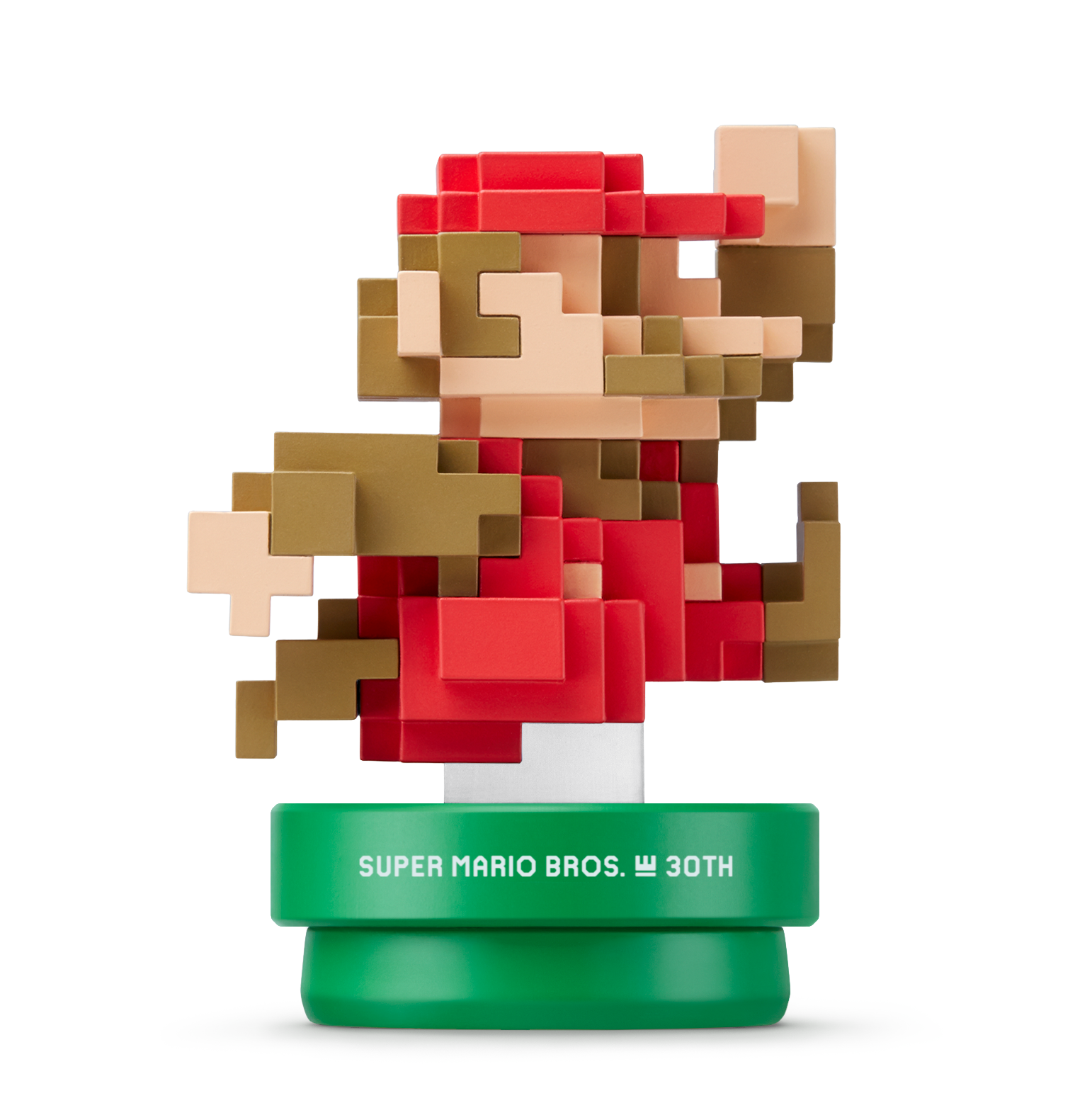 Amiibo/Mario 30th Anniversary Collection