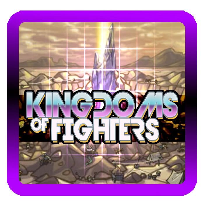 Kingdoms of Fighters