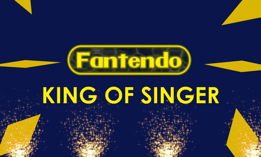 Fantendo King of Singer