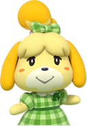 Isabelle-New3DS
