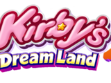 Kirby's Dream Land 4