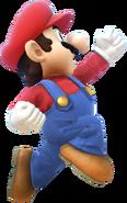 Mario (Super Smash Bros. Wii U)