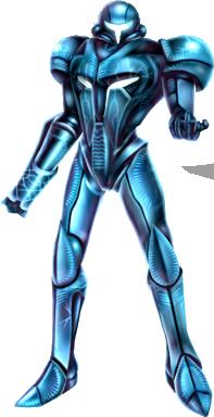 Dark Samus (SSBR)