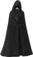 Robed Zelda SSB4