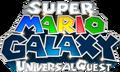 Super Mario Galaxy Universal Quest