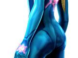 Zero Suit Samus (SSBGA)