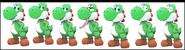 Yoshi Expressions