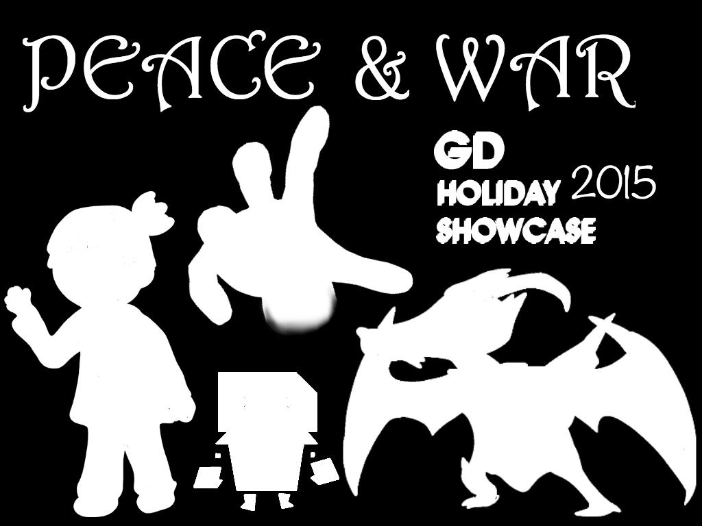 Fantendo Holiday Showcase 2015/Previews/GD Gaming Studios