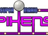 Super Mario Spikers