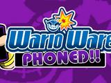 WarioWare: Phoned!!