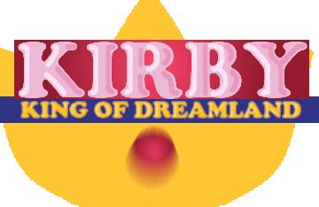 Kirby: King of Dreamland