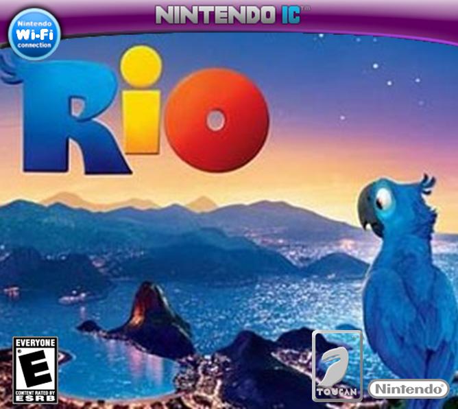 Rio (IC)