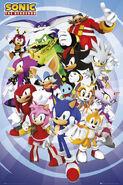 Sonic Cast 2