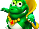 Wart (Super Smash Bros. Ultimate)