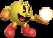 0.1.Pac-Man holding a Power Pellet