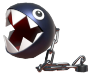 4.2.Chain Chomp Hopping Around