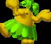 ACL MK8 Yellow Pianta