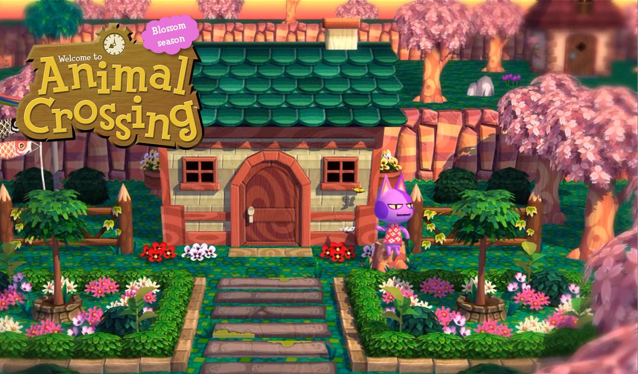 Animal Crossing: Blossom Season
