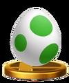 Egg Trophy SSBSeries