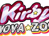 Kirby: Nova Zoo