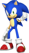 Sonic sonic colors 2